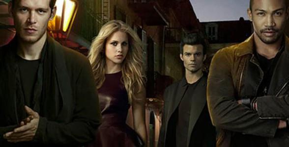 """Der """"Vampire Diaries""""-Ableger """"The Originals"""" erhält grünes Licht"""