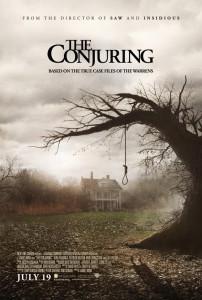 Neues Poster von The Conjuring