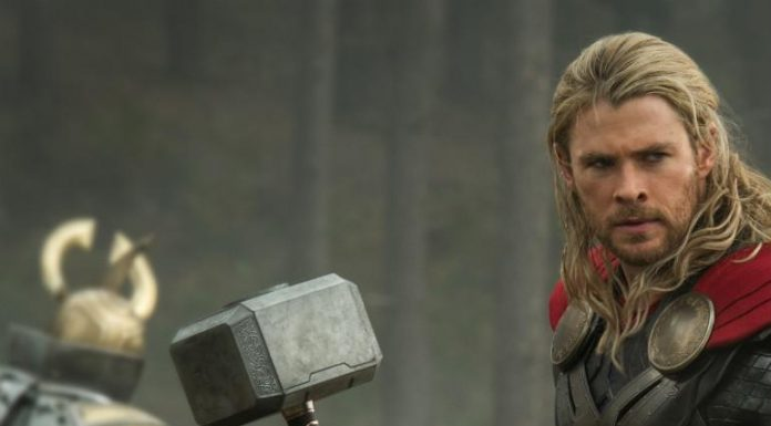 Thor - The Dark World Bilder