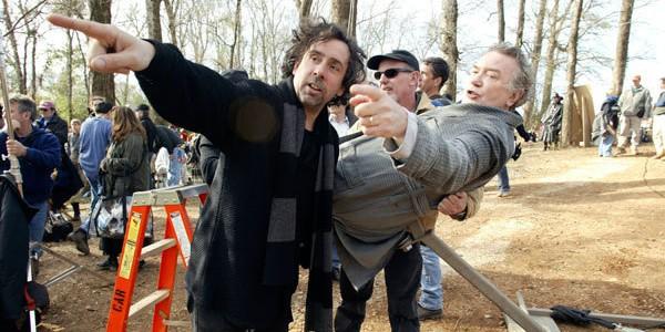 Tim Burtons Biopic Big Eyes startet in den USA zur Weihnachtszeit