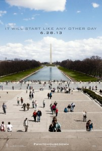 White House Down Trailer 1