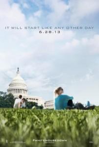 White House Down Trailer 3