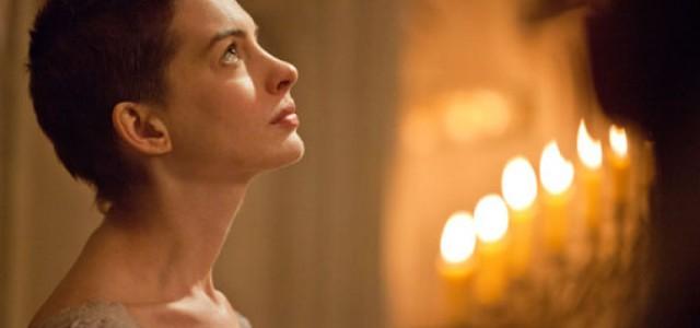 Anne Hathaway kommt an Bord von Christopher Nolans Interstellar