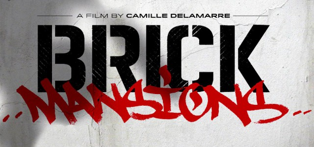 Paul Walkers Brick Mansions hat einen Starttermin