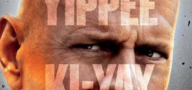 John McClane geht nach Japan in Stirb langsam 6