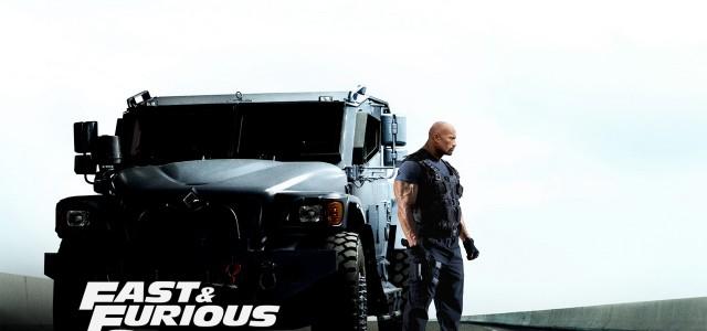 Box-Office USA – Fast & Furious 6 schafft den zweitbesten Start 2013
