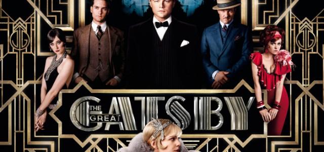 Box-Office Deutschland – Gatsby gewinnt nach Besuchern, Star Trek spielt mehr ein