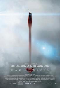 Man of Steel Poster 1