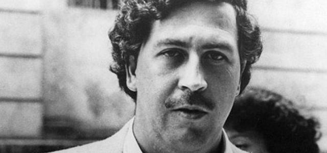 Oscar Isaac wird zu Pablo Escobar