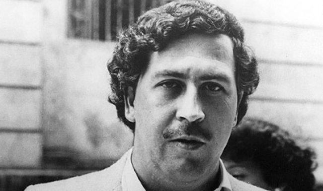 Pablo Escobar Biopic