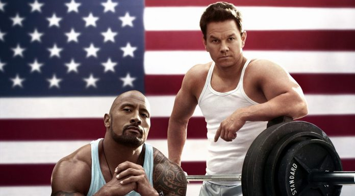 Pain and Gain Starttermin