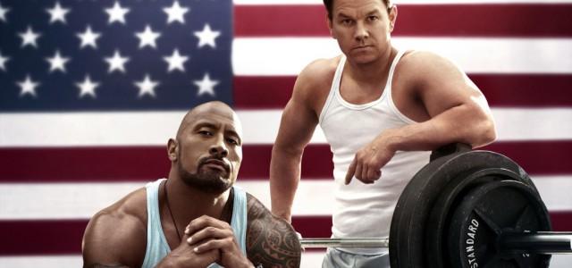 Box-Office USA – Pain and Gain ist Michael Bays neunte Nummer 1