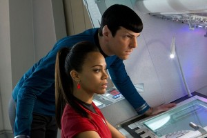 Star Trek into Darkness Filmkritik 1