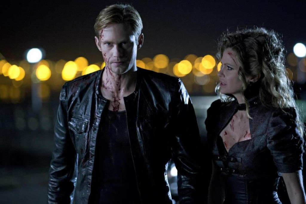 True Blood Season 6 Poster 3