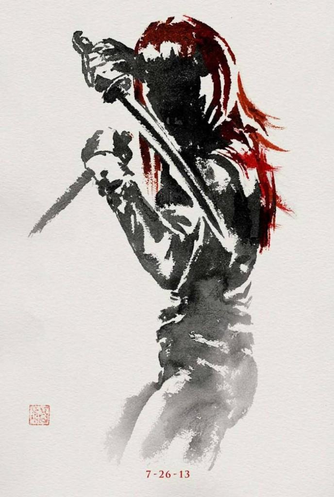 The Wolverine Trailer und Poster 1