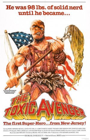 Toxicavenger85