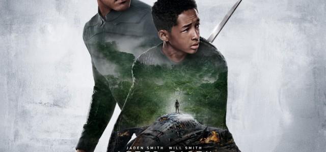 Box-Office Welt – After Earth triumphiert knapp über Fast & Furious 6