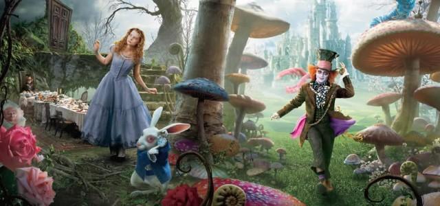 Hat Alice im Wunderland 2 bald einen Regisseur?