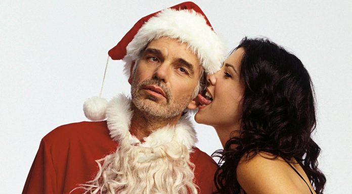 Bad Santa 2 Regie