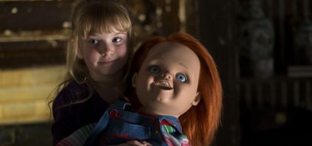 Erste Bilder aus Curse of Chucky