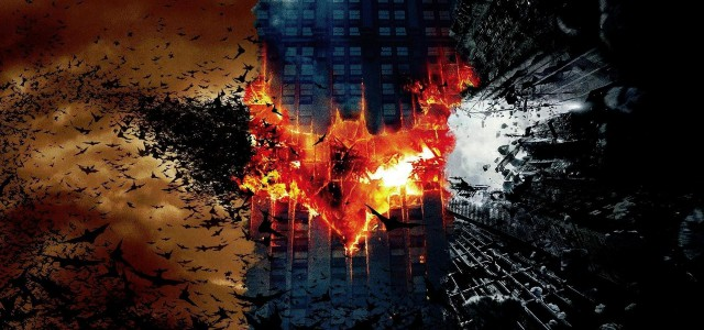 The Dark Knight Trilogy: Ultimate Collector's Edition kommt im September