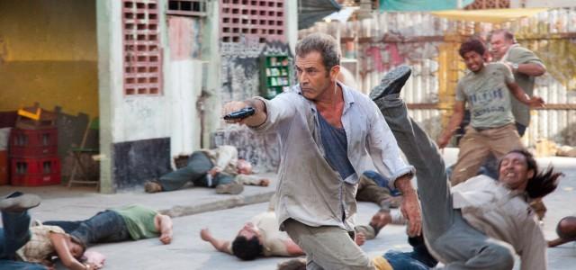 Macht Mel Gibson den Expendables das Leben schwer?