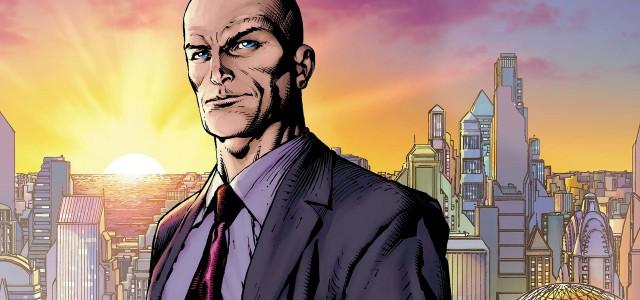 Lex Luthor für Man of Steel 2 schon gefunden?