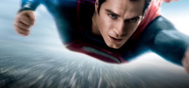 Box-Office USA – Man of Steel fliegt an die Spitze