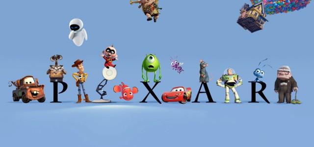 Pixar möchte mehr Originalfilme und weniger Sequels machen
