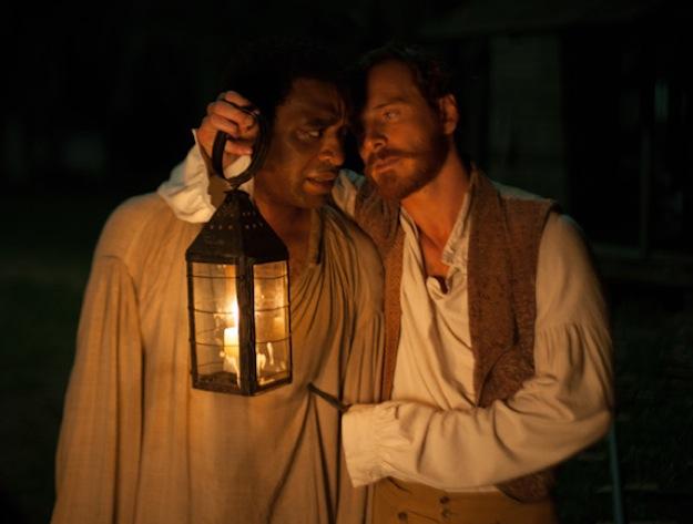 Twelve Years a Slave Bilder 4