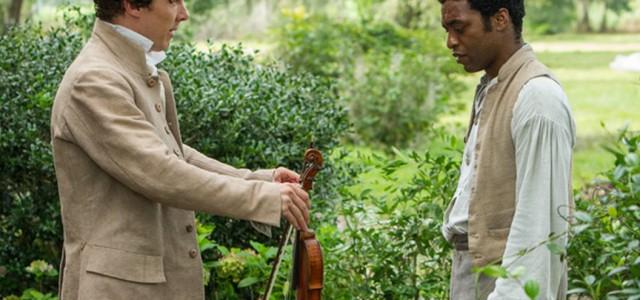 Erste Bilder aus Steve McQueens Twelve Years a Slave