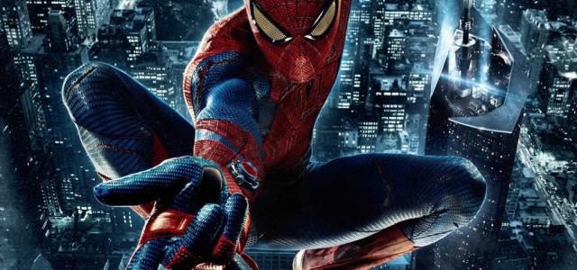 Keine Mary-Jane Watson in The Amazing Spider-Man 2!