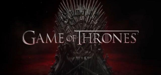 Game of Thrones beliebteste Serie bei Internet-Piraten
