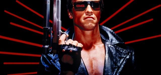 Terminator 5 hat einen Regisseur!