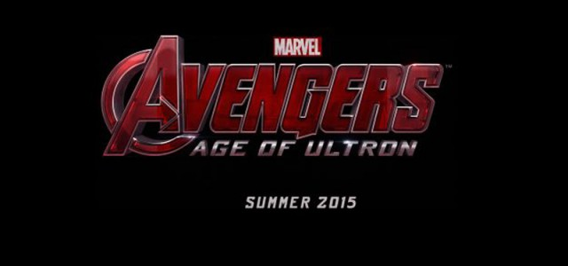 "Avengers 2 heißt jetzt ""Avengers – Age of Ultron"" + neue Logos"