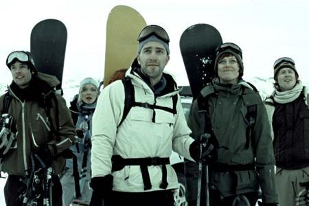 Cold Prey - Eiskalter Tod (2006) 1