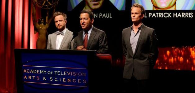Emmy-Nominierten 2013 stehen fest