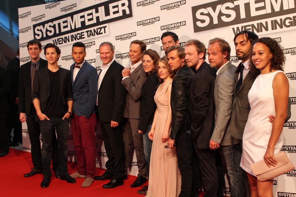 Systemfehler - Wenn Inge tanzt Premiere 11