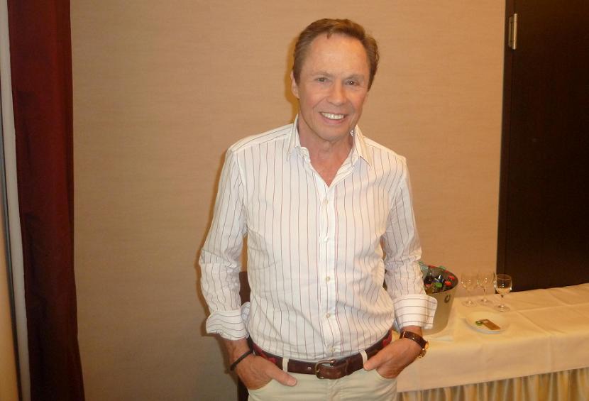 Peter Kraus Interview 3