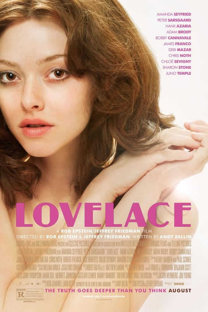 Lovelace Plakat