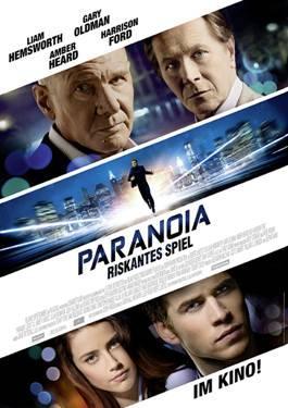 Paranoia Vorschau