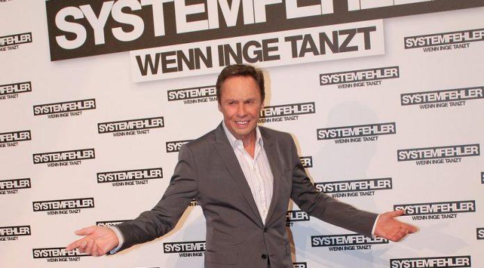 Peter Kraus Interview