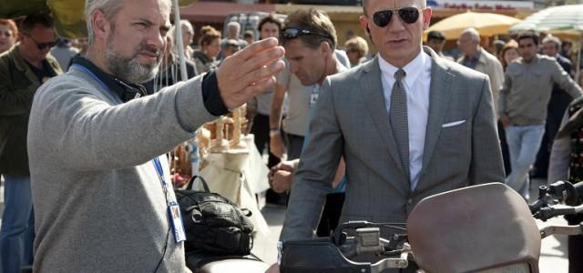 Sam Mendes für den nächsten James Bond bestätigt!