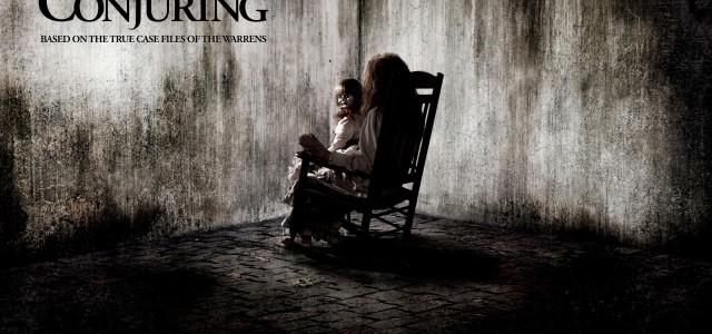 Eine Fortsetzung zu Conjuring – Die Heimsuchung ist bereits in Planung