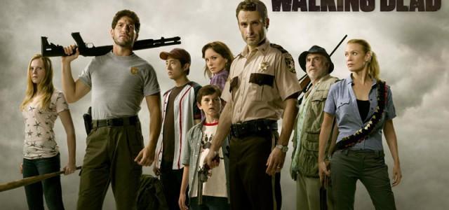 The Walking Dead: Staffel 4-Trailer frisch von der Comic-Con