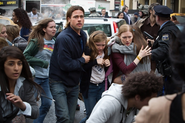 Box-Office USA 2013 Halbjahresbericht 4