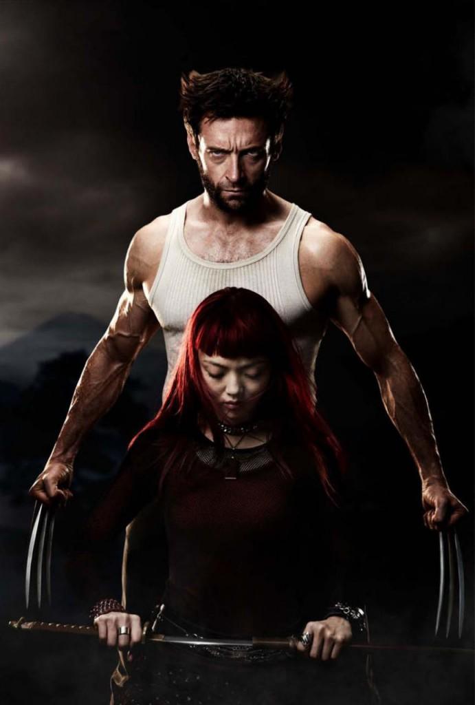 Wolverine Charaktere 1
