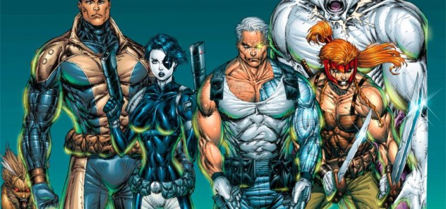 Das X-Men-Universum wird um X-Force erweitert