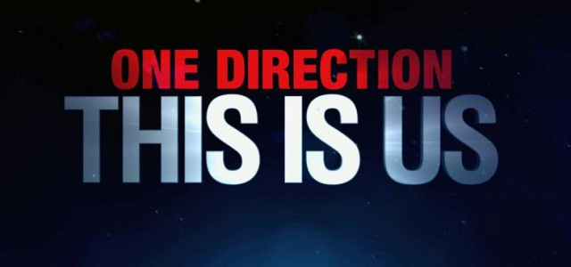 Box-Office USA – Der One-Direction-Konzertfilm führt am Freitag