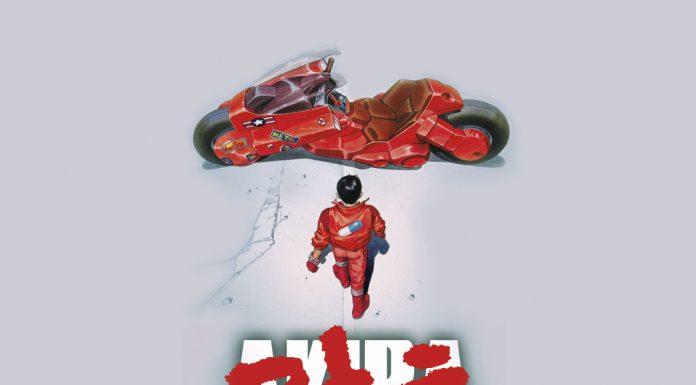 Akira Regie